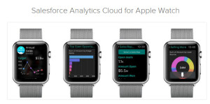 salesforce-for-apple-watch